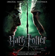 Harry Potter & The Deathly Hallows Part.2 (2LP)(180グラム重量盤)