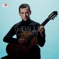 『ティボー・コーヴァン』 ティボー・コーヴァン(ギター)(2CD)