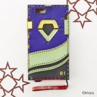 EVA iPhone 6ケース【Loppi限定】/ ローソン×オジャガデザイン×エヴァンゲリオン