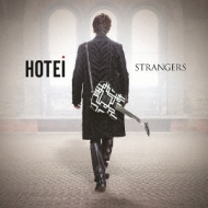 Strangers -Japan Edition-【完全生産限定盤】