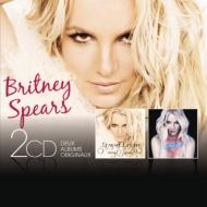 Britney Jean / Femme Fatale