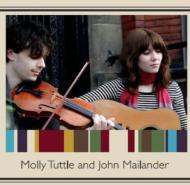 Molly Tuttle & John Mailander
