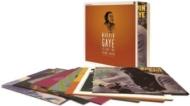 Marvin Gaye 1966-1970 (BOX仕様/8枚組/180グラム重量盤レコード)