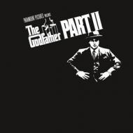 ゴッドファーザー Part 2 Godfather Part 2 (180グラム重量盤レコード/Music On Vinyl)