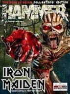 Metal Hammer 2015年 9月号