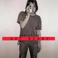 Get Ready (180グラム重量盤)