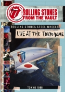 STONES: LIVE AT THE TOKYO DOME 1990 (Blu-ray+2CD+DVD)(+Tシャツ/タイプA(Lサイズのみ))(限定盤)