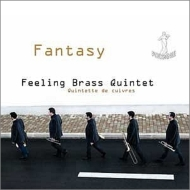 Feeling Brass Quintet: Fantasy