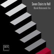 Seven Stairs To Hell