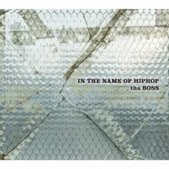IN THE NAME OF HIPHOP (+インストCD)【限定盤】