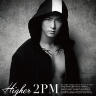 HIGHER【初回生産限定盤D (Taecyeon盤)】