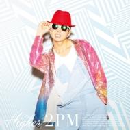 HIGHER【初回生産限定盤E (Wooyoung盤)】