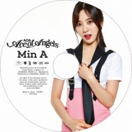 Ace of Angels【初回限定仕様スペシャル・プライス盤 (MINA)】