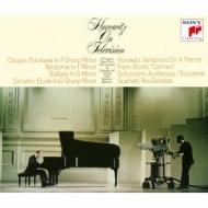 ホロヴィッツ/オン・テレヴィジョン1968〜アルティメイト・エディション(3SACD+DVD)