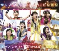 しゃちサマ 2015 (Blu-ray)【通常盤】