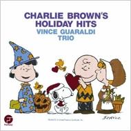 Charlie Brown' s Holiday Hits (アナログレコード)