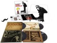 Definitive Vince Guaraldi (BOX仕様/4枚組/180グラム重量盤レコード)