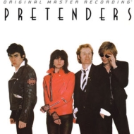 Pretenders (高音質盤/180グラム重量盤レコード/Mobile Fidelity)