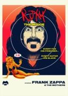 Roxy The Movie (+CD)