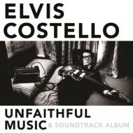 Unfaithful Music & Soundtrack Album (2CD)