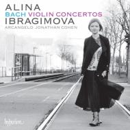 ヴァイオリン協奏曲集 イブラギモヴァ、コーエン&アルカンジェロ