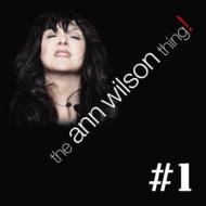 Ann Wilson Thing #1 Ep