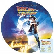 Back To The Future (Picture Vinyl) (アナログレコード)