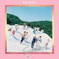 2nd Mini Album: BOYS BE 【Hide Ver.】