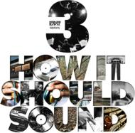 How It Should Sound Vol.3