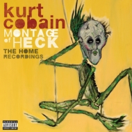 Cobain: Montage Of Heck〜the Home Recordings