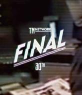 TM NETWORK 30th FINAL (Blu-ray)