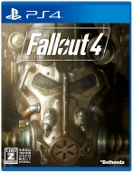 【PS4】Fallout 4