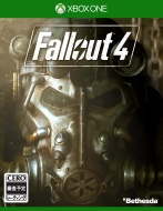 【Xbox One】Fallout 4
