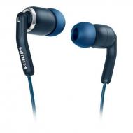 PHILIPS SHE9700シリーズ カナル型イヤホン SHE-9720 BL ブルー