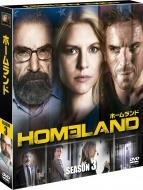 HOMELAND ホームランド シーズン3 SEASONS コンパクト・ボックス