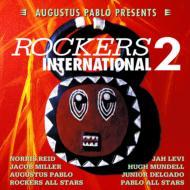 Augustus Pablo Presents Rockers