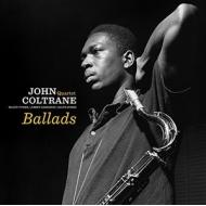 Ballads (180グラム重量盤レコード/Pan Am)