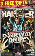 Metal Hammer 2015年 10月号