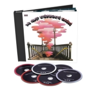 Loaded: Re-loaded 45th Anniversary Edition (+dvd audio)