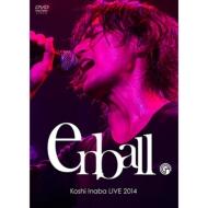 Koshi Inaba LIVE 2014 〜en-ball〜(DVD)