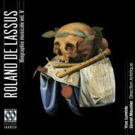 Biographie Musicale Vol.5-lassus L'europeen: Meunier / Vox Luminis