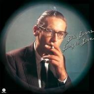 Easy To Love (180グラム重量盤レコード/waxtime)
