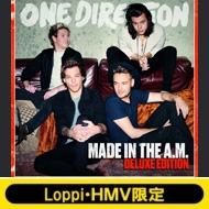 Made In The A.M.デラックス・エディション+オリジナルマフラータオル&クリアファイル2枚セット【Loppi・HMV限定】