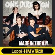 Made In The A.M.スタンダード・エディション+オリジナルマフラータオル&クリアファイル2枚セット【Loppi・HMV限定】