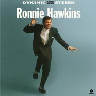 Ronnie Hawkins (180グラム重量盤)