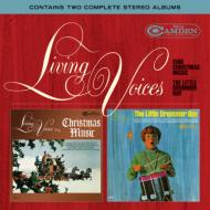 Sing Christmas Music / Little Drummer Boy