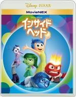 インサイド・ヘッド MovieNEX[ブルーレイ+DVD]
