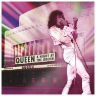 Night At The Odeon -hammersmith 1975: オデオンの夜 〜ハマースミス1975 (+sd Blu-ray)(限定盤)