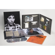 River: The Ties That Bind: The River Collection (4CD+3DVD)(限定盤)