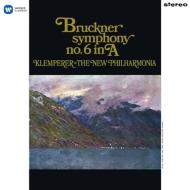 交響曲第6番 クレンペラー&ニュー・フィルハーモニア管弦楽団(SACD)